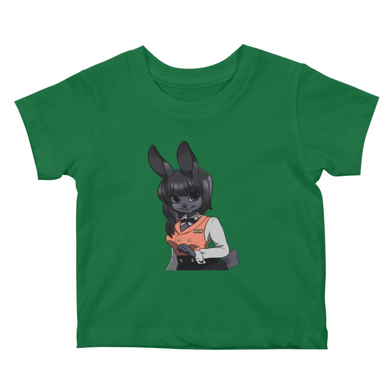 Umbra from S2V2 Kids Baby T-Shirt by The Spiffai Shop