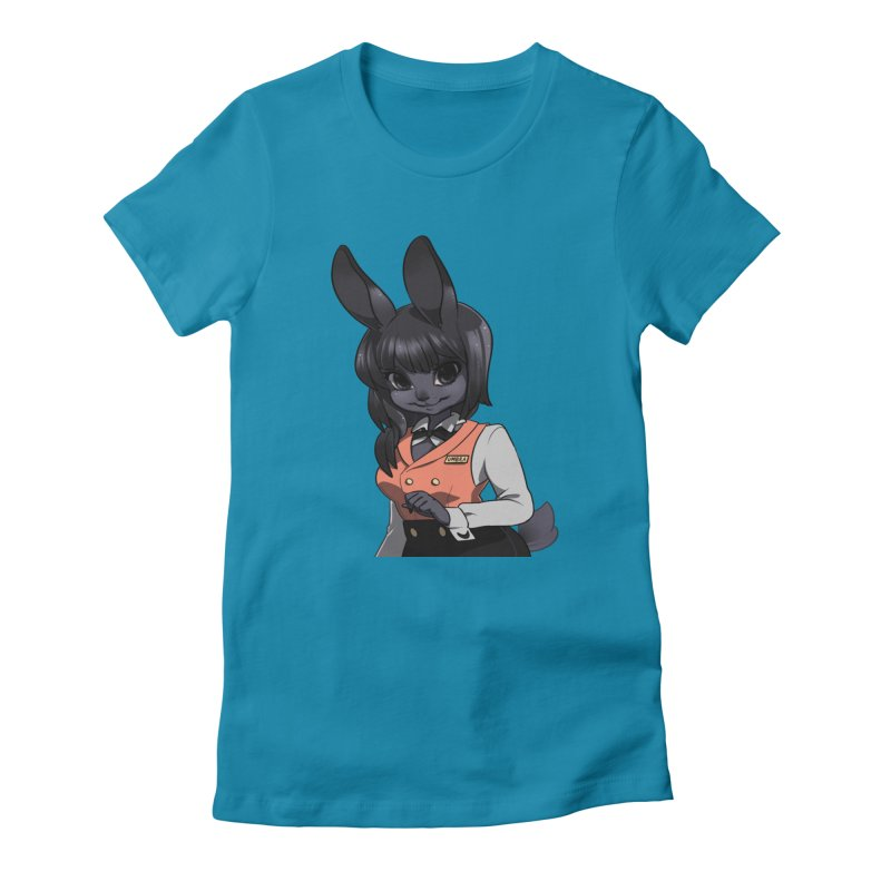 Umbra from S2V2 Women's T-Shirt by The Spiffai Shop