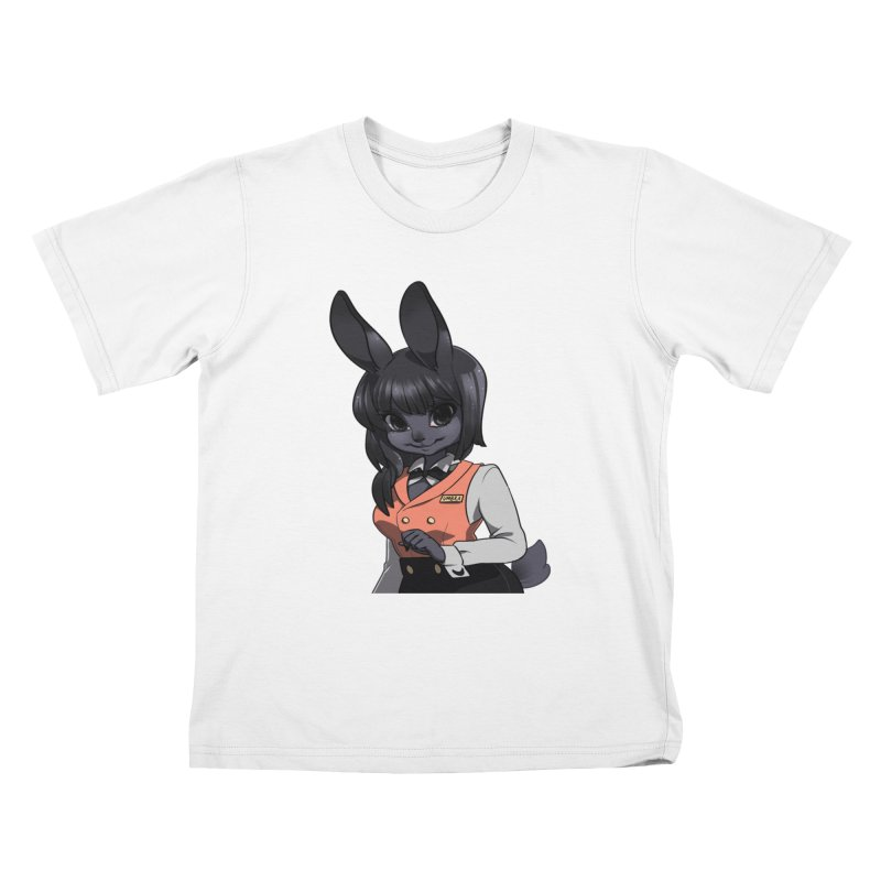 Umbra from S2V2 Kids T-Shirt by The Spiffai Shop