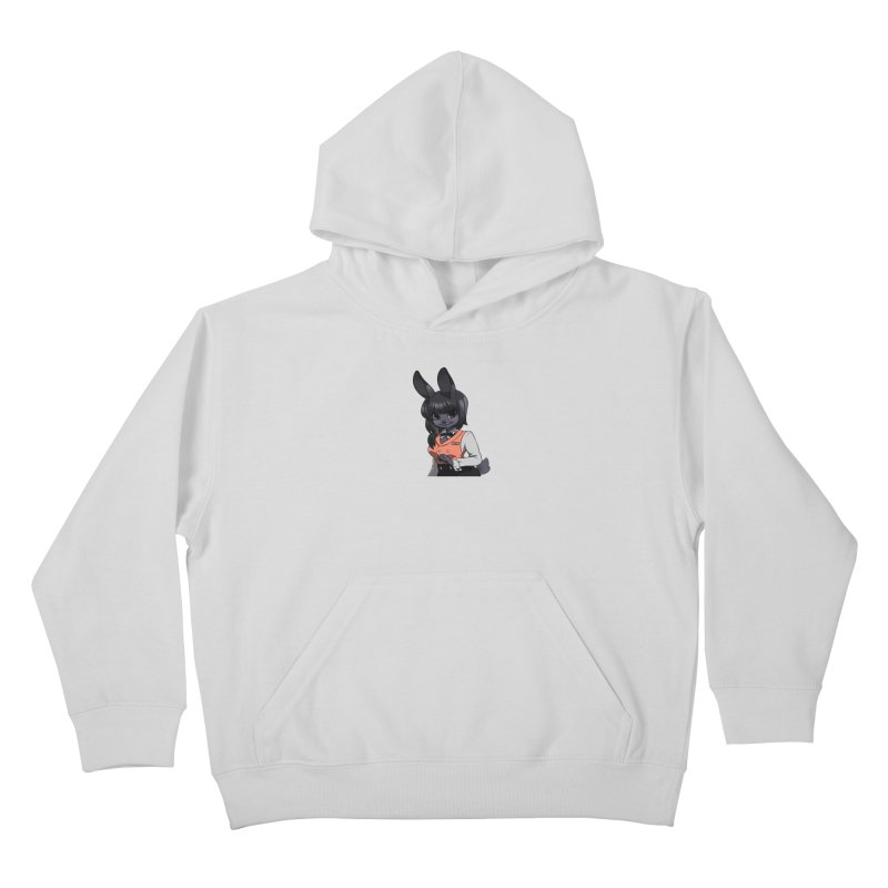 Umbra from S2V2 Kids Pullover Hoody by The Spiffai Shop