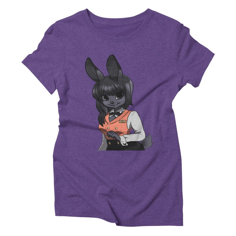 Umbra from S2V2 Women's Triblend T-Shirt by The Spiffai Shop