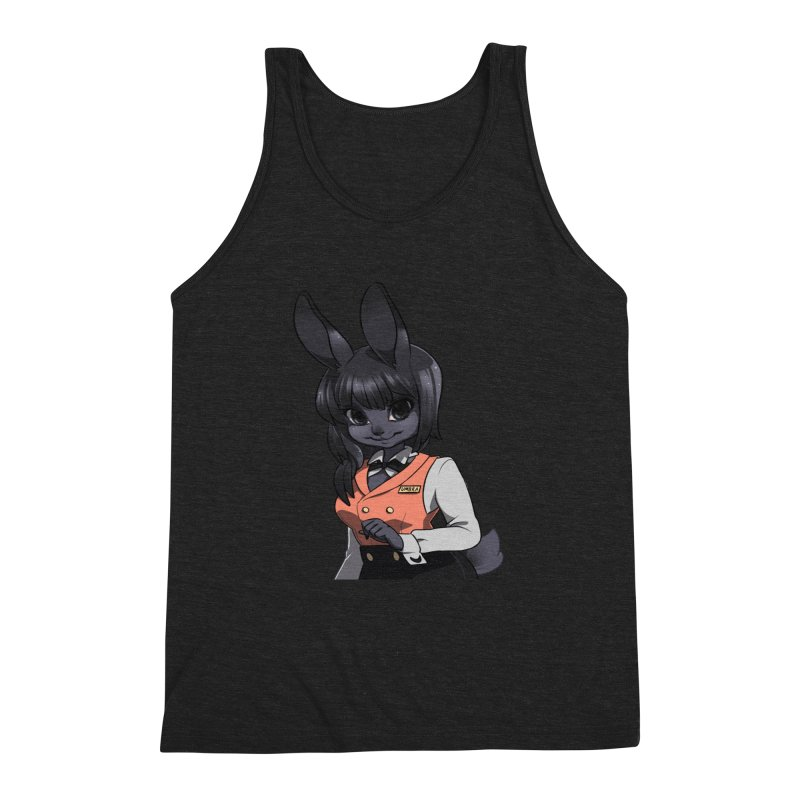 Umbra from S2V2 Men's Triblend Tank by The Spiffai Shop