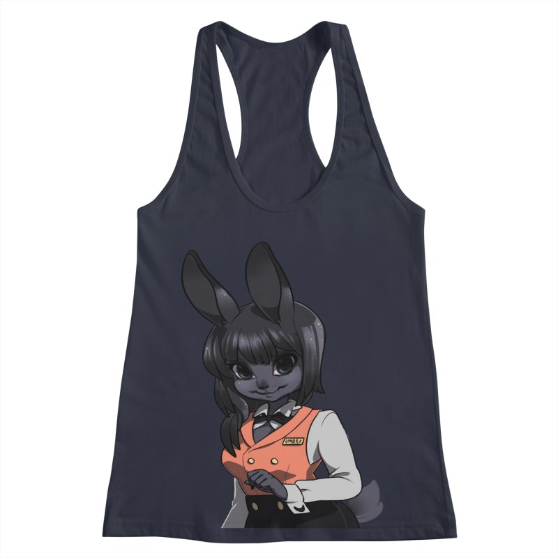 Umbra from S2V2 Women's Racerback Tank by The Spiffai Shop