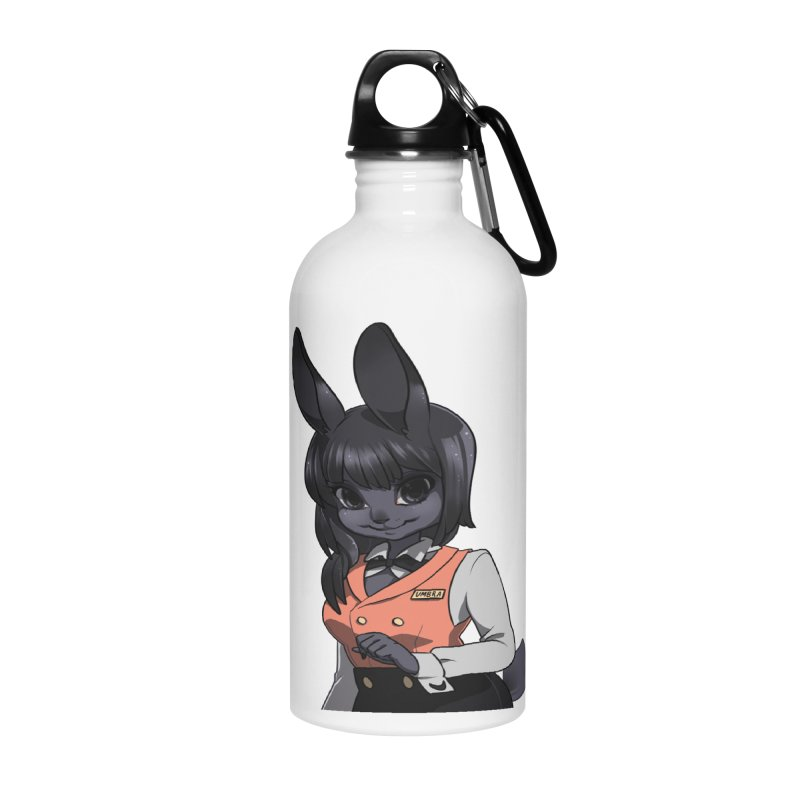 Umbra from S2V2 Accessories Water Bottle by The Spiffai Shop