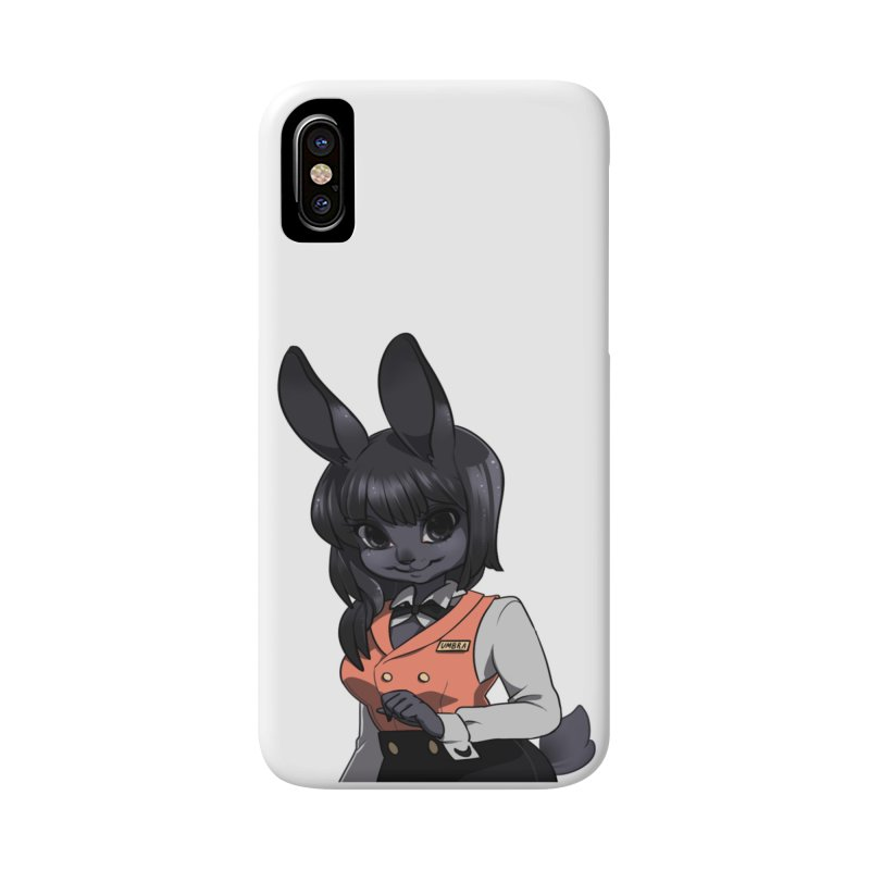 Umbra from S2V2 Accessories Phone Case by The Spiffai Shop
