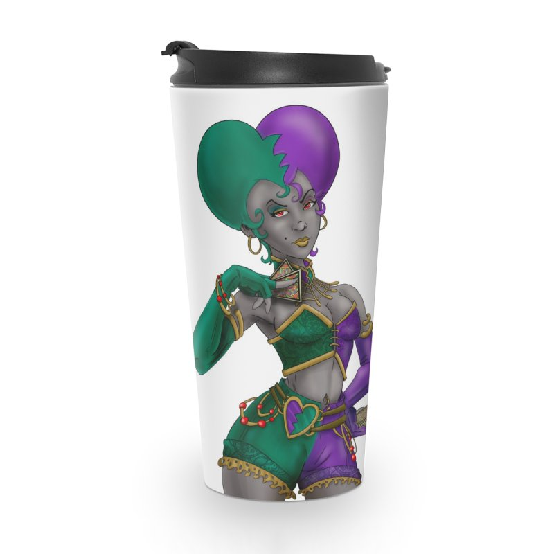 Noditi from S2V2 Accessories Travel Mug by The Spiffai Shop