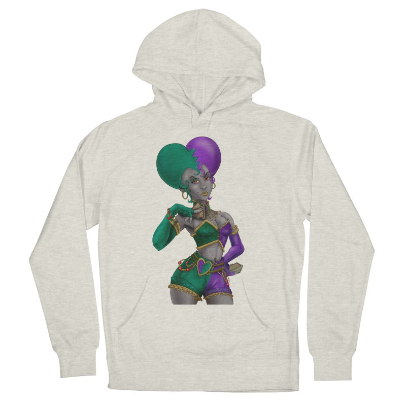 Noditi from S2V2 Men's French Terry Pullover Hoody by The Spiffai Shop