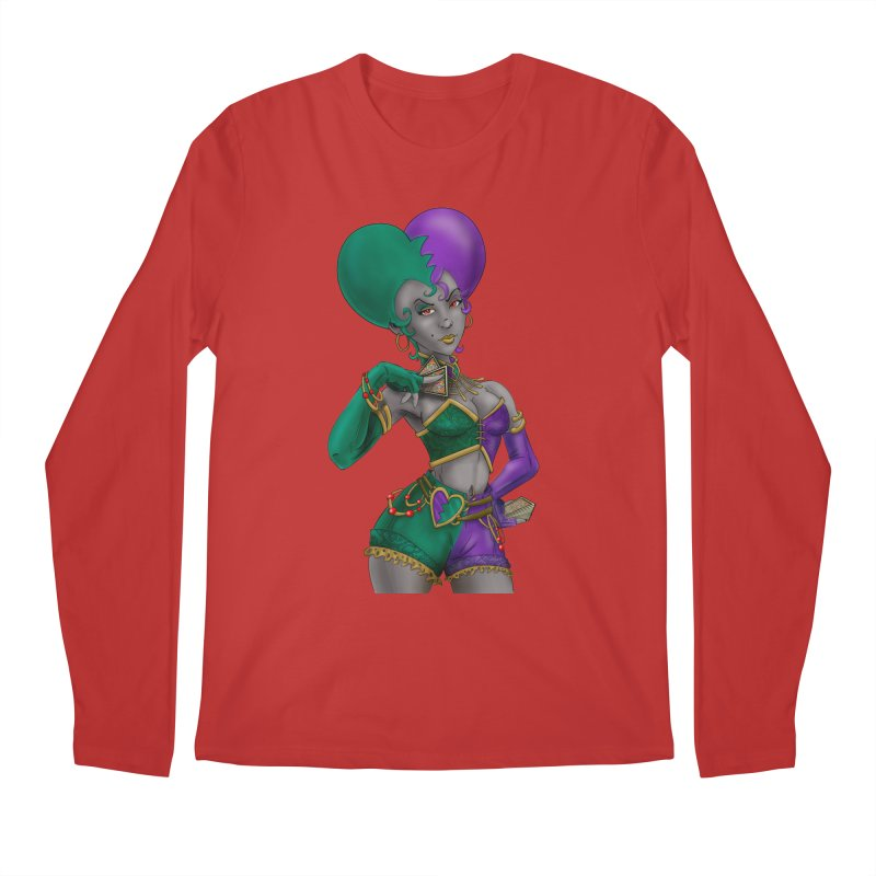Noditi from S2V2 Men's Regular Longsleeve T-Shirt by The Spiffai Shop