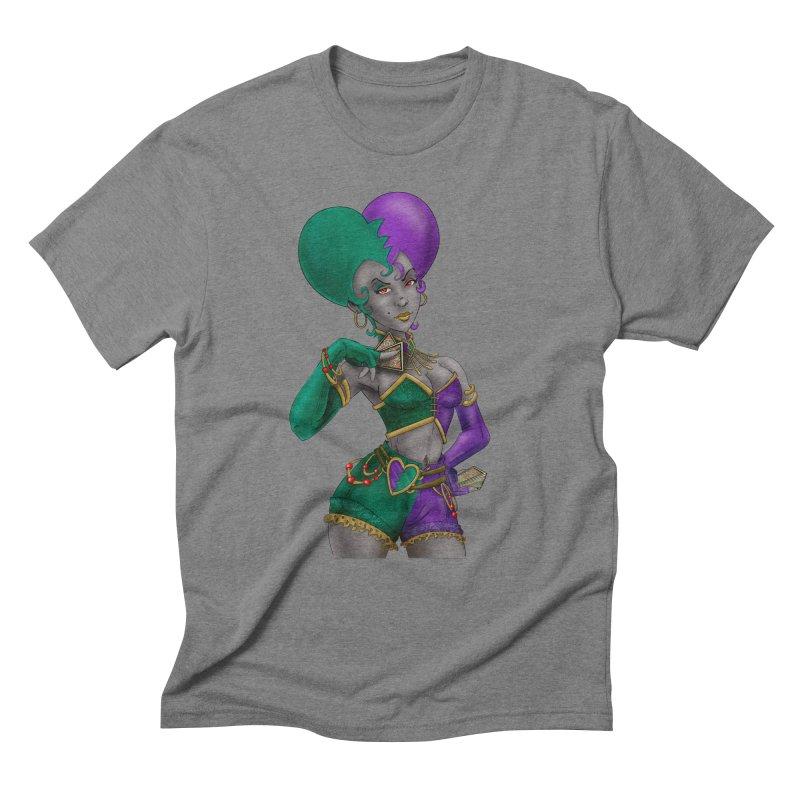 Noditi from S2V2 Men's Triblend T-Shirt by The Spiffai Shop