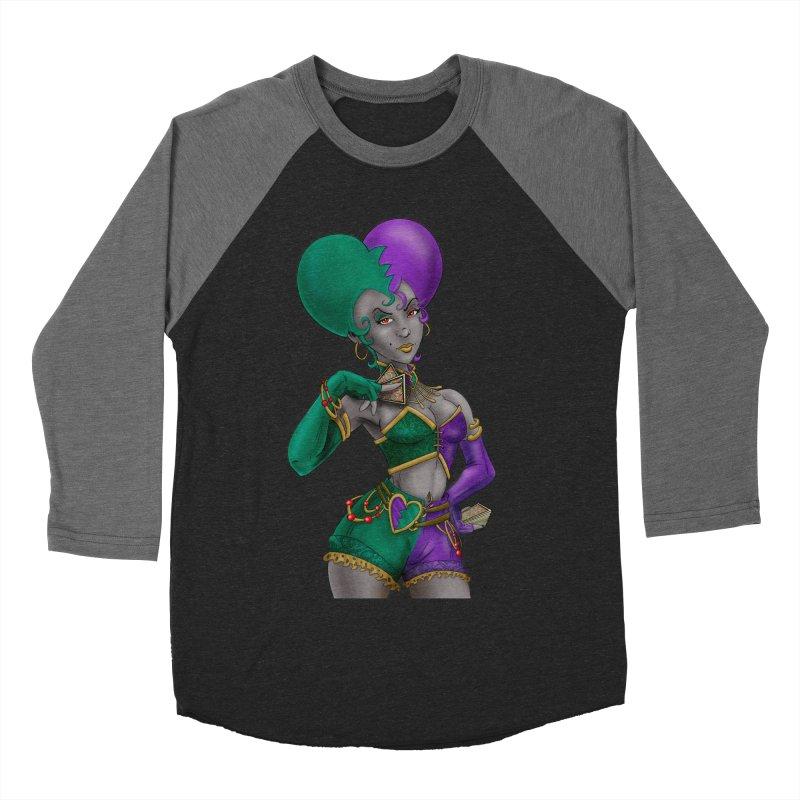 Noditi from S2V2 Men's Baseball Triblend T-Shirt by The Spiffai Shop