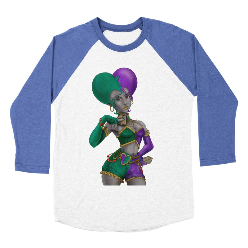 Noditi from S2V2 Men's Baseball Triblend Longsleeve T-Shirt by The Spiffai Shop