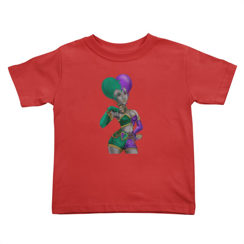 Noditi from S2V2 Kids Toddler T-Shirt by The Spiffai Shop