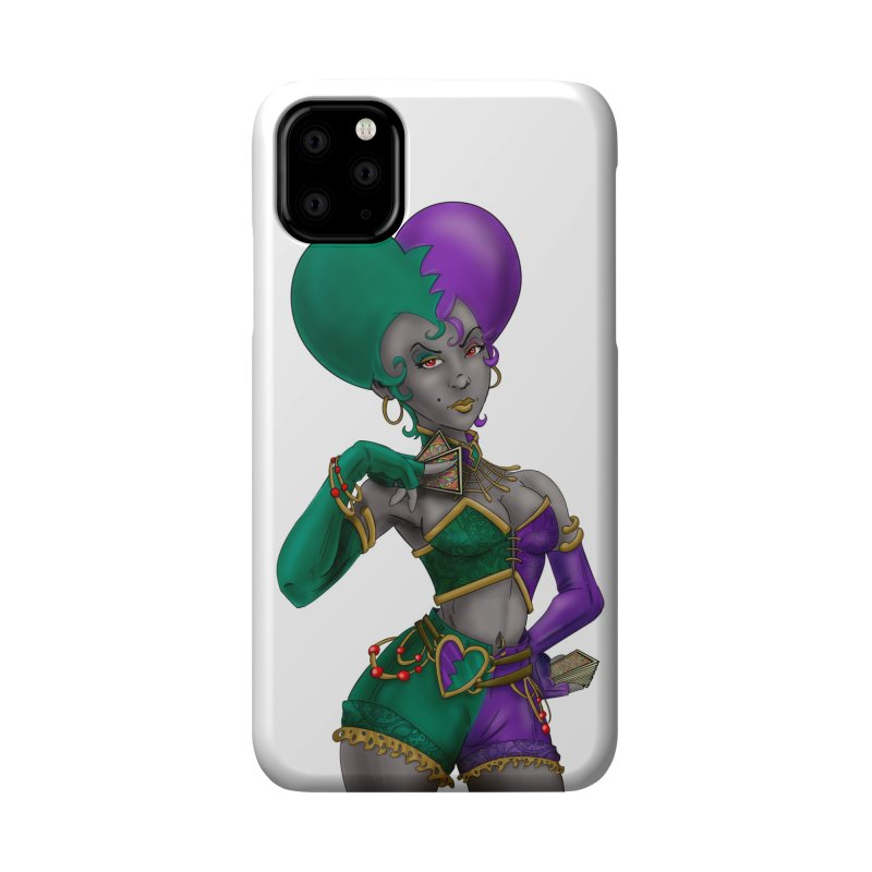 Noditi from S2V2 Accessories Phone Case by The Spiffai Shop