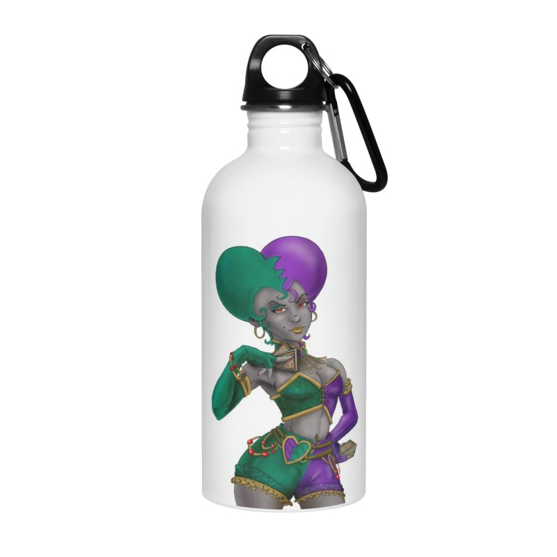 Noditi from S2V2 Accessories Water Bottle by The Spiffai Shop