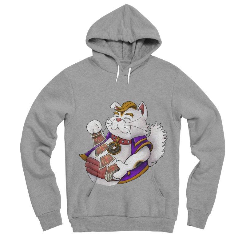 Helio from S2V2 Women's Sponge Fleece Pullover Hoody by The Spiffai Shop