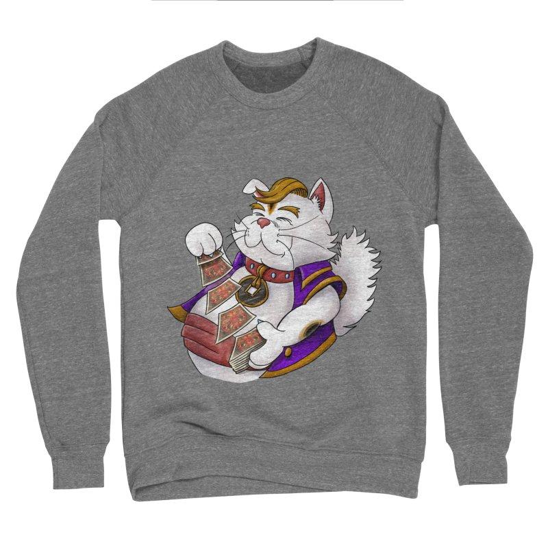Helio from S2V2 Women's Sponge Fleece Sweatshirt by The Spiffai Shop