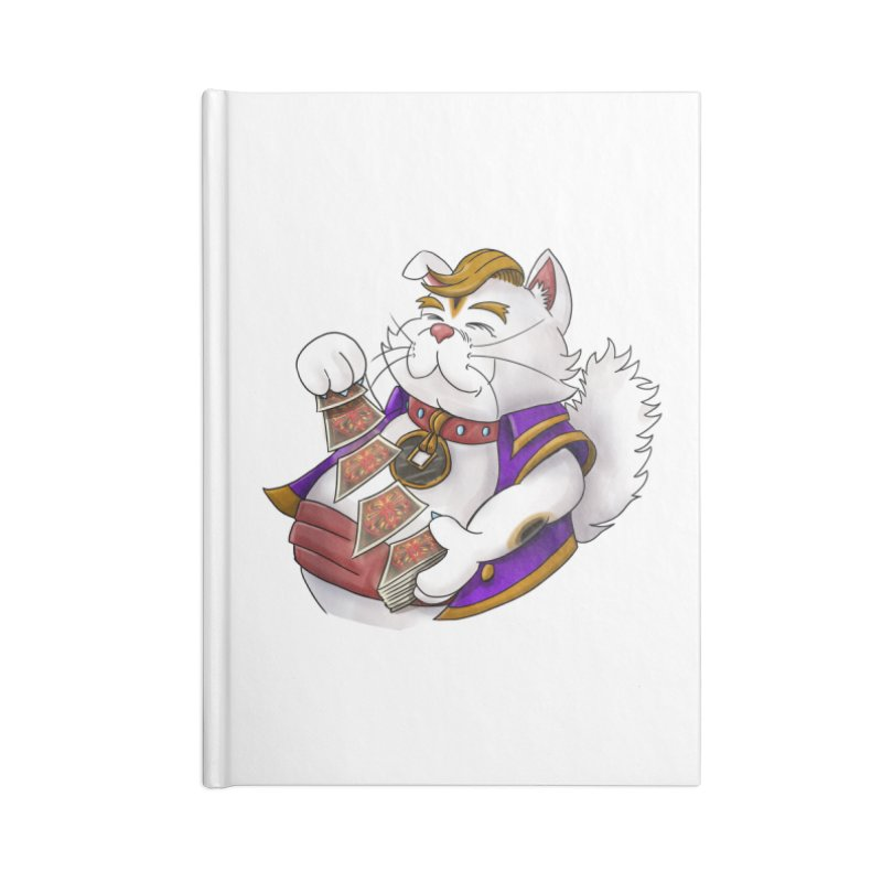 Helio from S2V2 Accessories Notebook by The Spiffai Shop