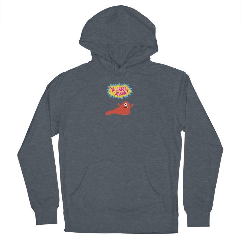Yo Jabba Jabba! Men's Pullover Hoody by Spinosaurus's Artist Shop