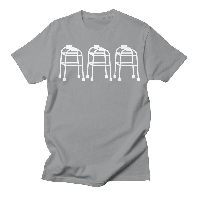 White Walkers Women's Unisex T-Shirt by Spinosaurus's Artist Shop