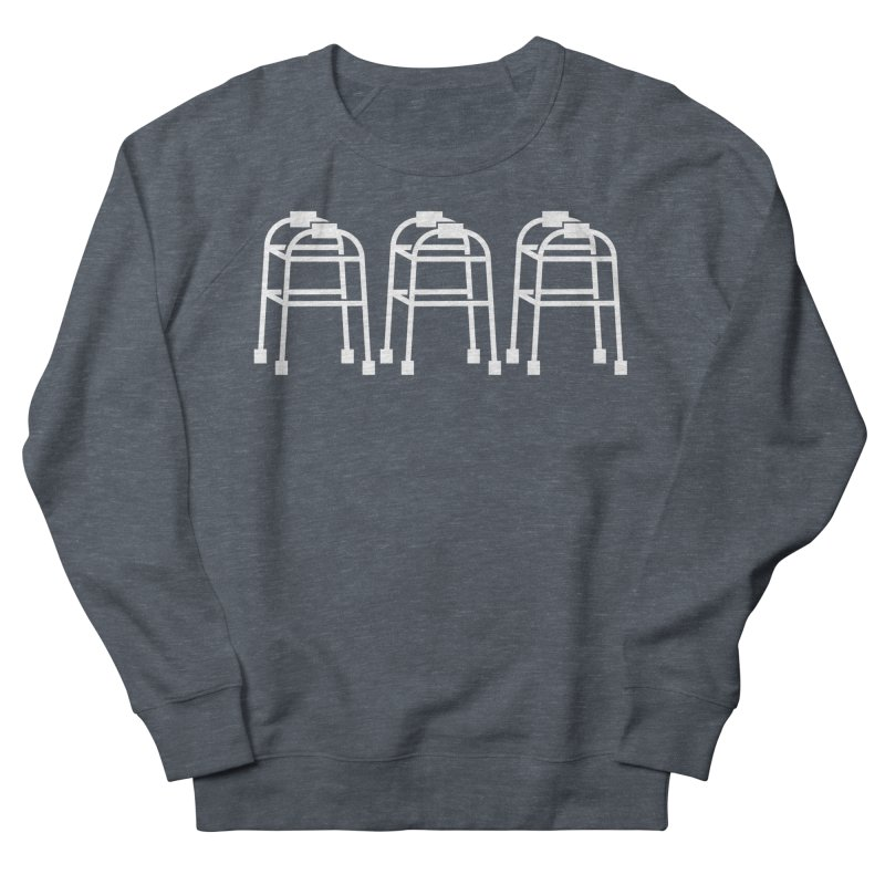 White Walkers Men's Sweatshirt by Spinosaurus's Artist Shop