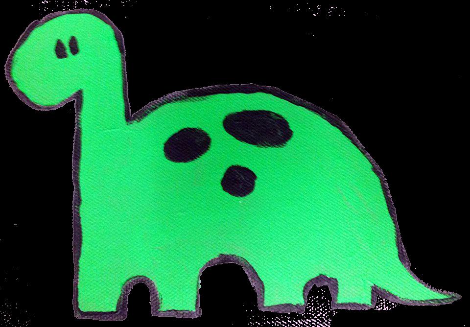 Spinosaurus's Artist Shop Logo