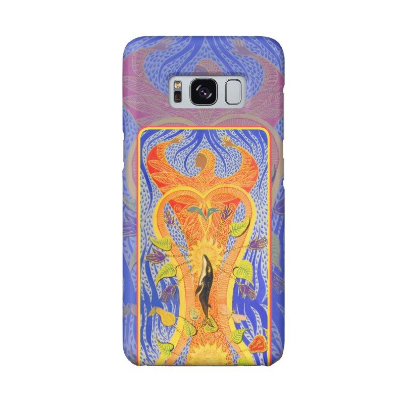 Pachamama - SB Accessories Phone Case by Spirit Works 4 U Artist Shop