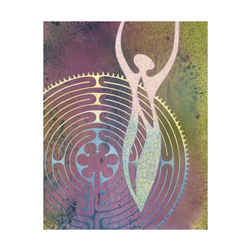 Path Prayer: Healing Accessories Phone Case by Spirit Works 4 U Artist Shop