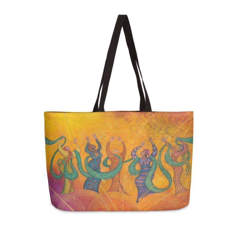 Come Together - NEW Accessories Bag by Spirit Works 4 U Artist Shop