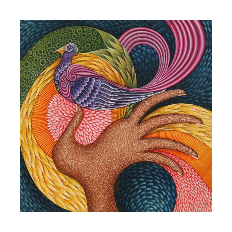 Between Moments - NEW Home Throw Pillow by Spirit Works 4 U Artist Shop