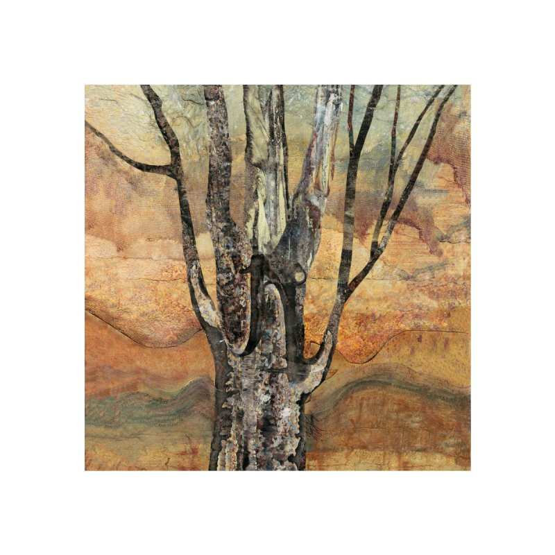 The Trees Our Friends - NEW Home Throw Pillow by Spirit Works 4 U Artist Shop