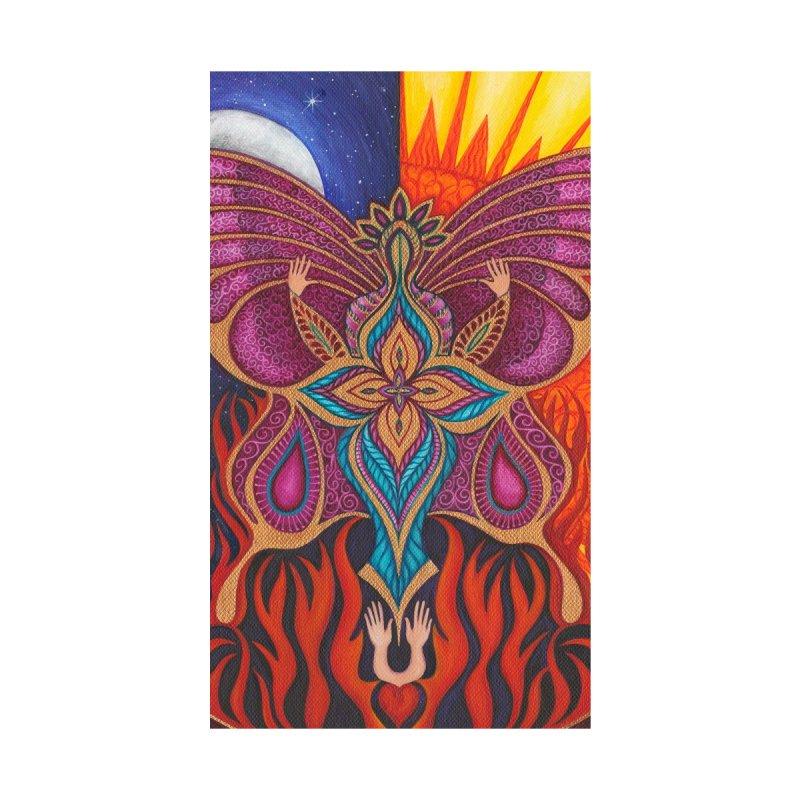 Transcendence Accessories Phone Case by Spirit Works 4 U Artist Shop
