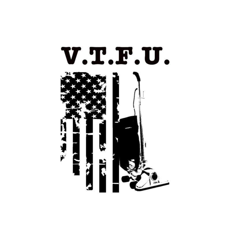 VTFU Men's Longsleeve T-Shirt by Spokanarama Mart