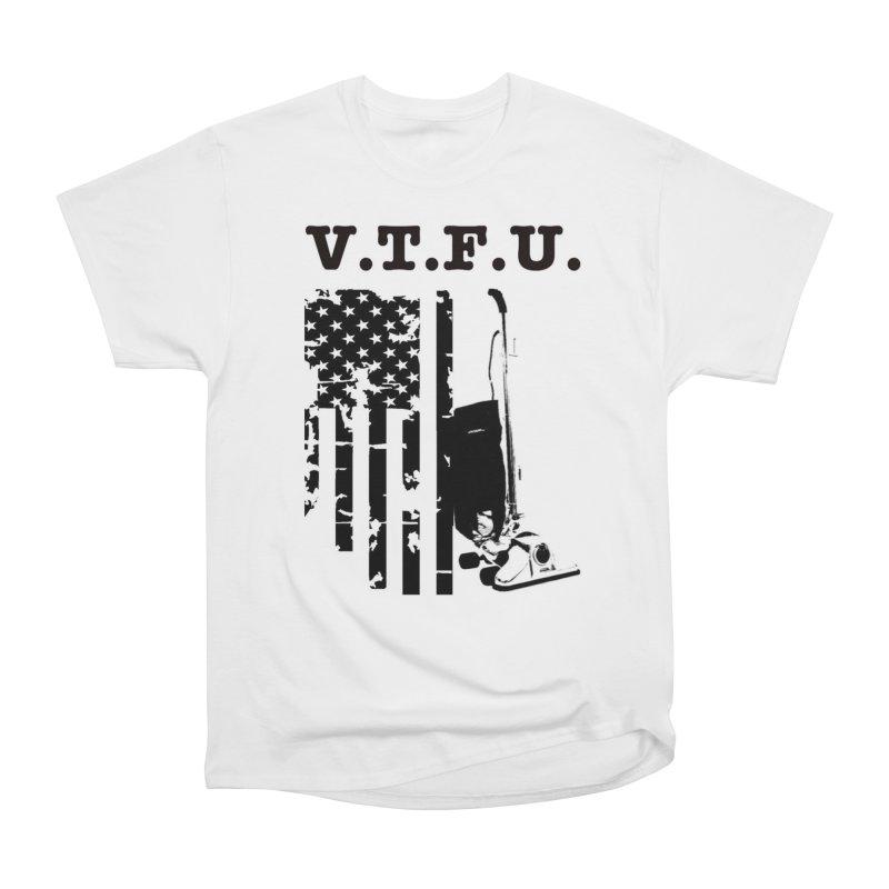 VTFU Women's T-Shirt by Spokanarama Mart