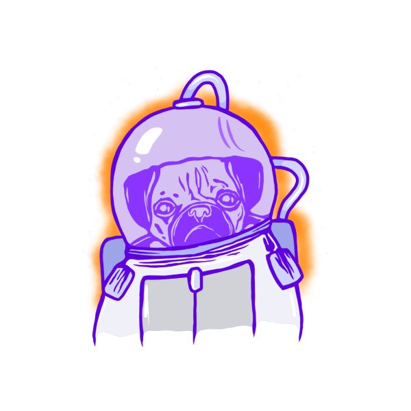 image for Intergalactic pug