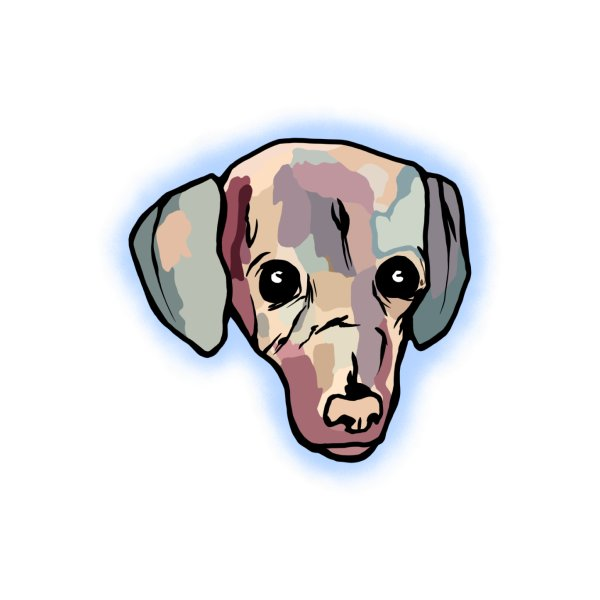 Design for Power Dachshund