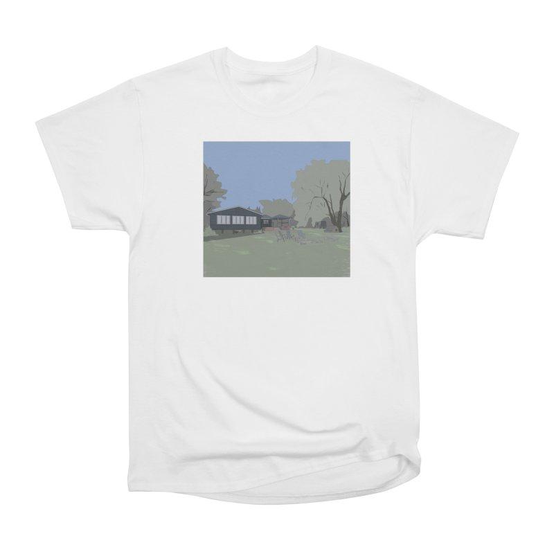 Cottage Women's T-Shirt by Stark Studio Artist Shop