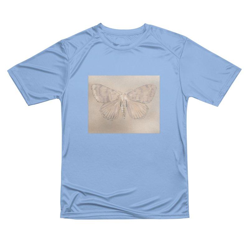 Lymantria dispar Men's T-Shirt by Stark Studio Artist Shop