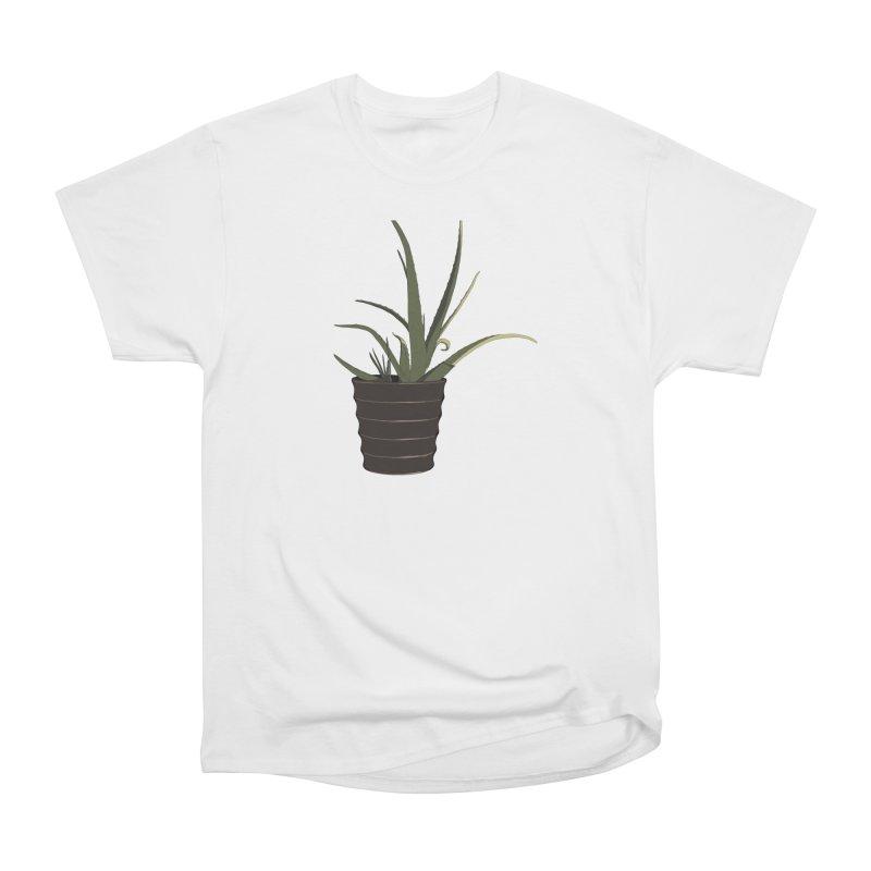 Aloe Vera Women's T-Shirt by Stark Studio Artist Shop