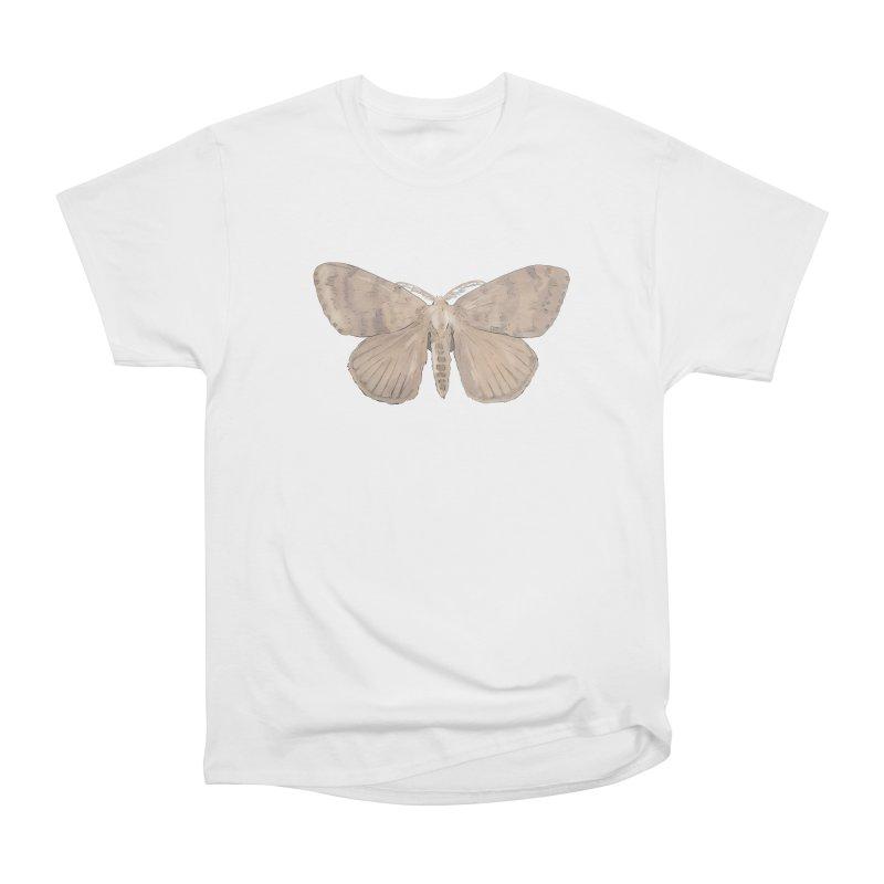 Lymantria dispar 3 Women's T-Shirt by Stark Studio Artist Shop