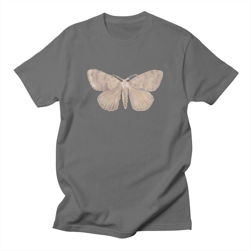 Lymantria dispar 3 Men's T-Shirt by Stark Studio Artist Shop