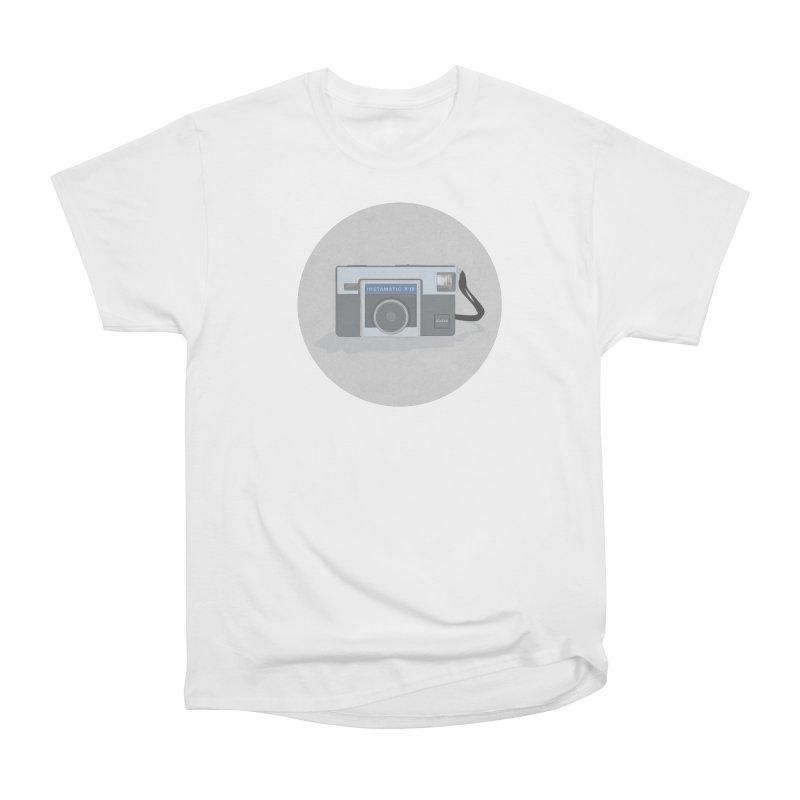 Instamatic X-15 Women's T-Shirt by Stark Studio Artist Shop