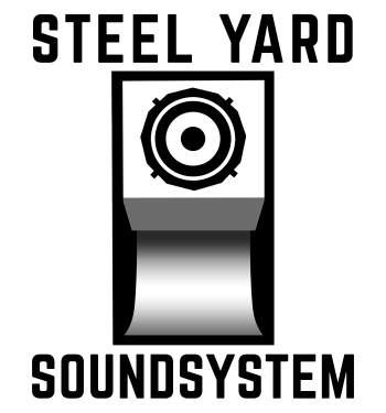 Steelyard Soundsystem Gear Logo