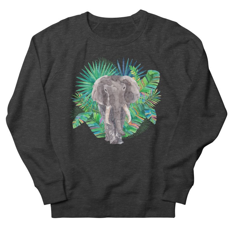 Tropical Vibe Women's Sweatshirt by StellaCaraman's