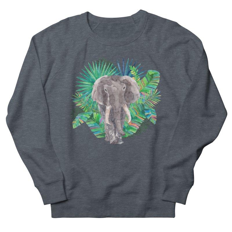 Tropical Vibe Men's Sweatshirt by StellaCaraman's