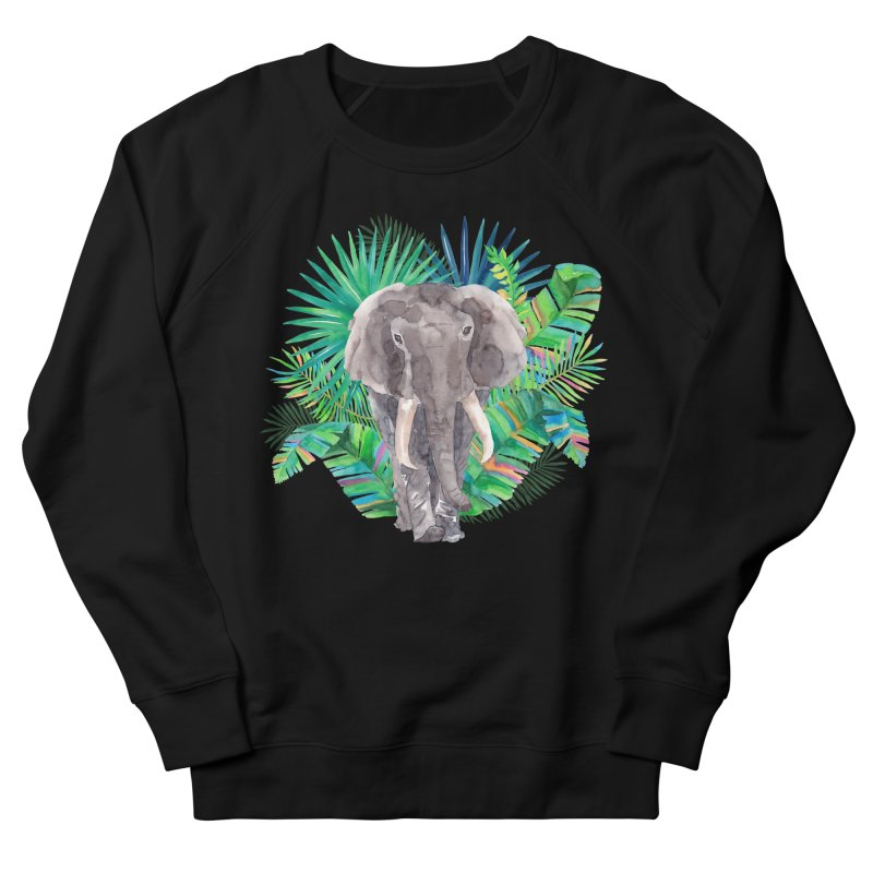 Tropical Vibe Men's Sweatshirt by StellaCaraman's