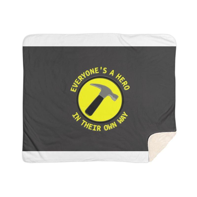Capt Ham Home Blanket by Stellarevolutiondesigns's Artist Shop