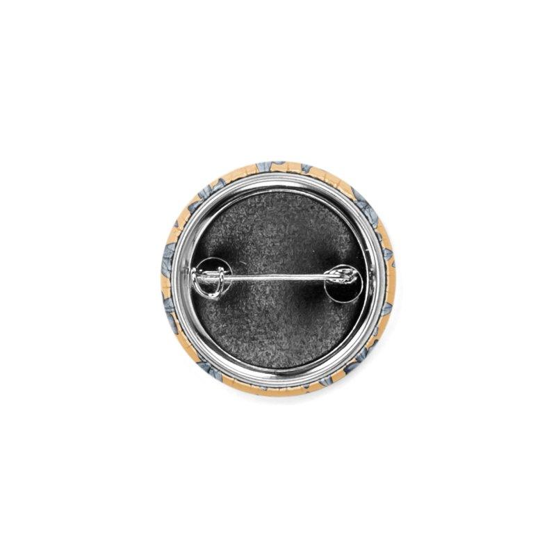 Reverse lilies Accessories Button by Stellarevolutiondesigns's Artist Shop