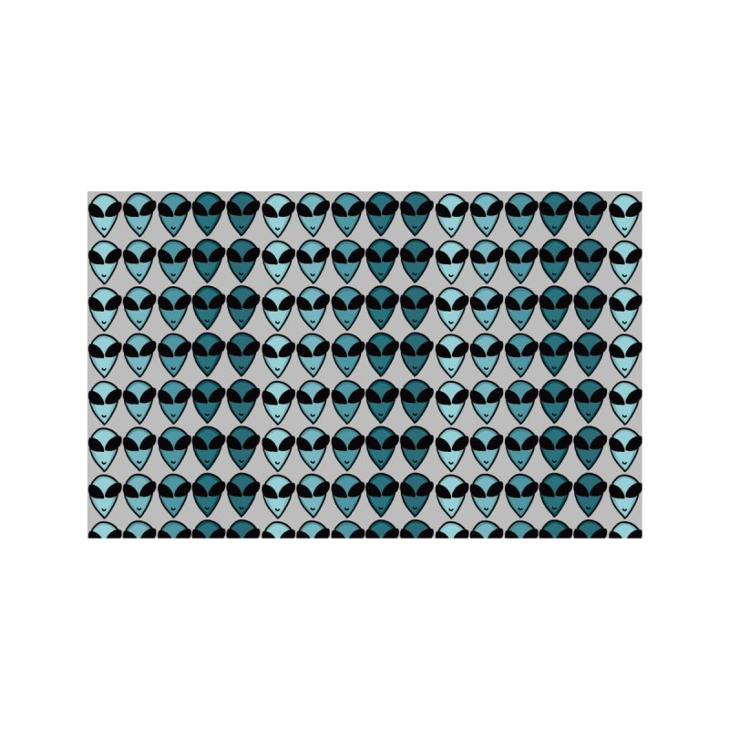 Little green men Accessories Bag by Stellarevolutiondesigns's Artist Shop