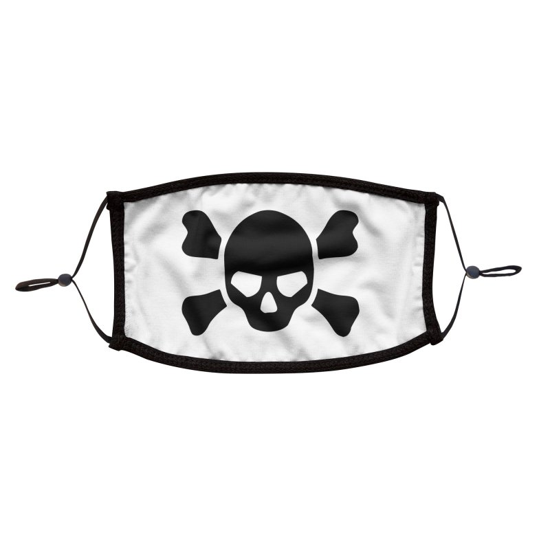 skull x Accessories Face Mask by Stellarevolutiondesigns's Artist Shop