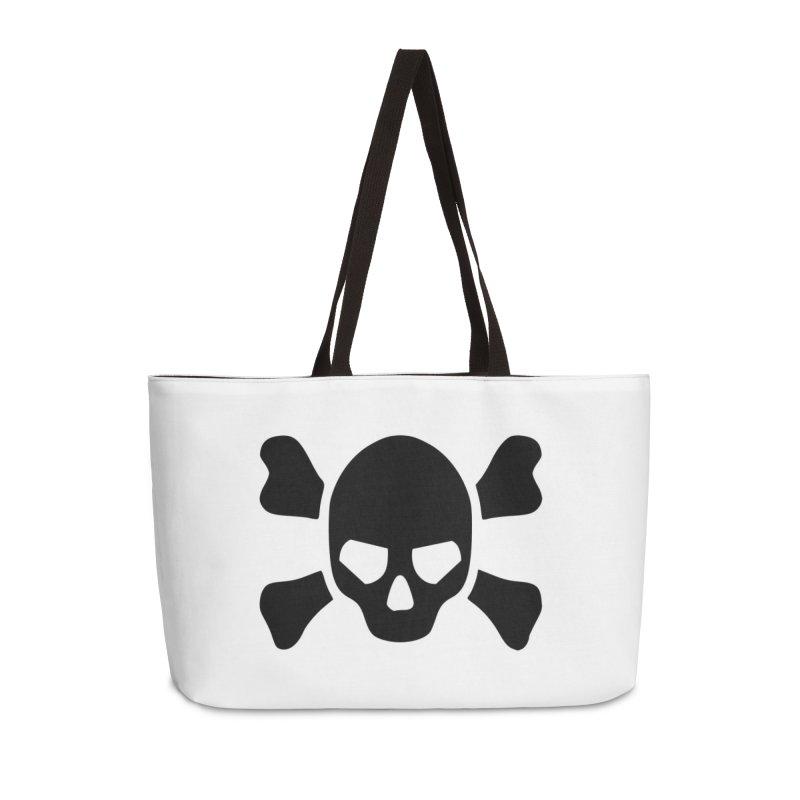 skull x Accessories Bag by Stellarevolutiondesigns's Artist Shop